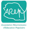 Logo ASSOCIATION REUNIONNAISE EDUCATION POPULAIRE
