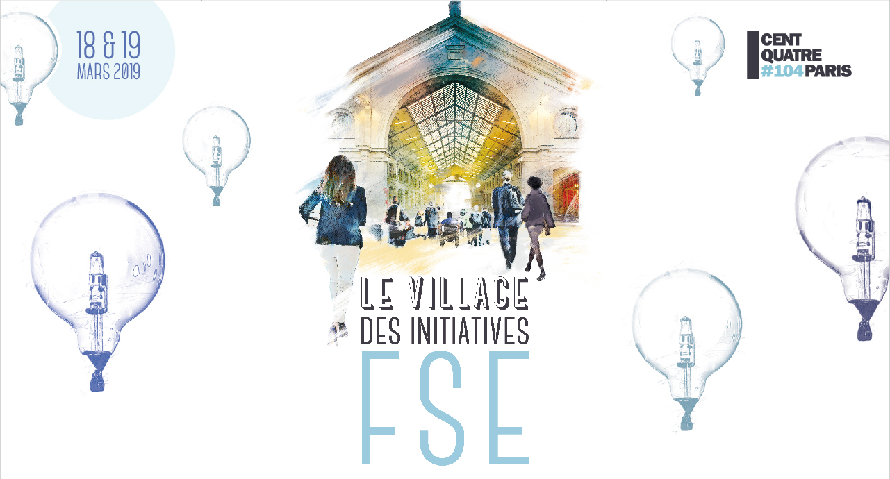 Village des Initiatives FSE